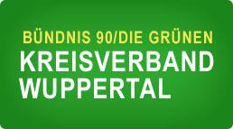 Bündnis 90 / Die Grünen - Kreisverband Wuppertal
